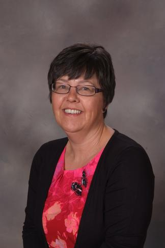 Mrs Hammond - Year 5 Teaching Assistant