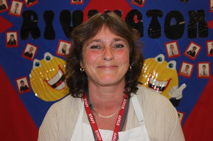 Mrs A Hill - Lunchtime Supervisor/ All Stars