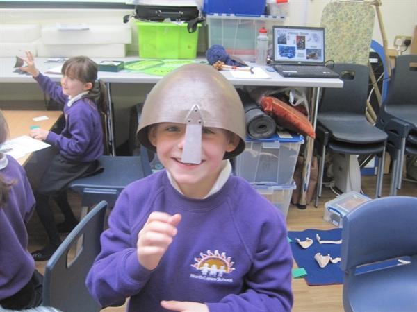 Tullie House Viking Day