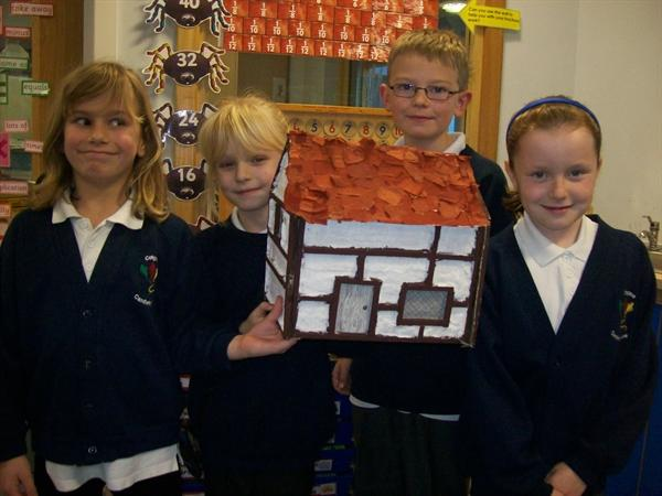 Another fantastic building group.