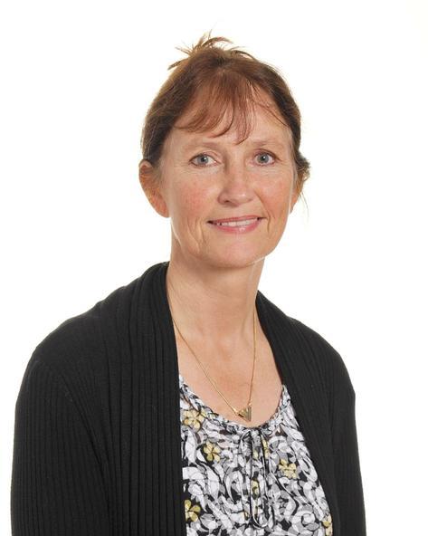 Mrs Winter - TESOL Teaching Partner