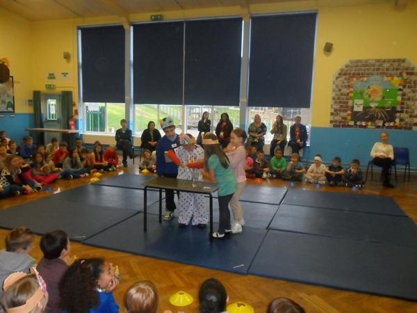 Children in Need Talent Show (7)