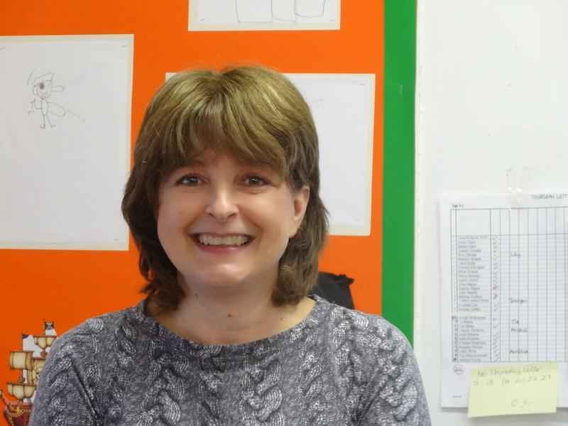 Mrs Peet Additional needs support across school