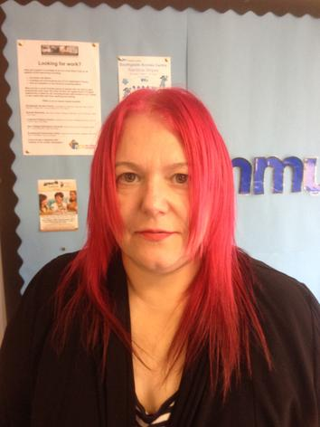 Bev Cosgrove (Family Support Worker)