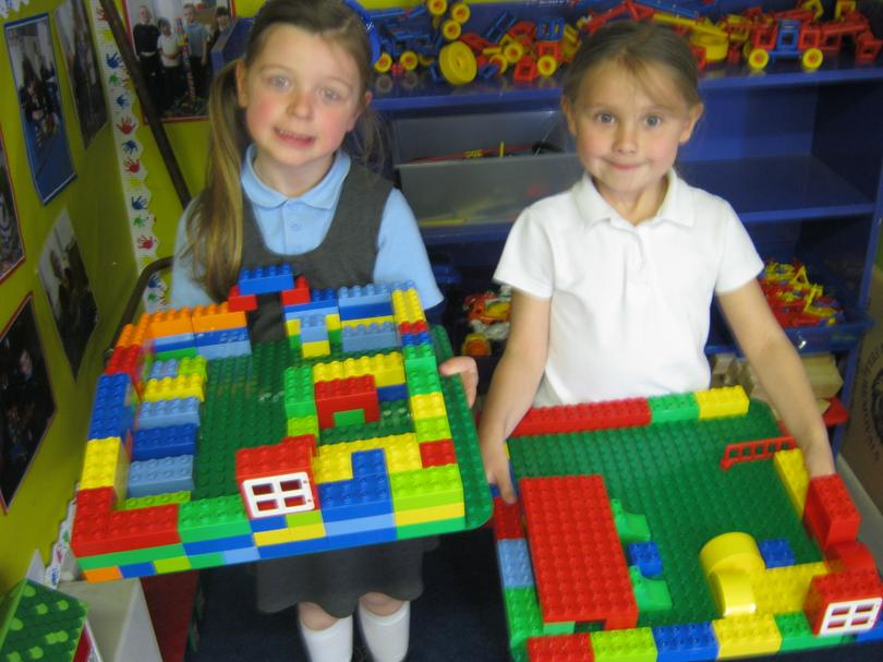 Look at our fantastic islands