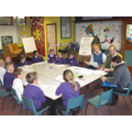 School Council use the Community of Enquiry