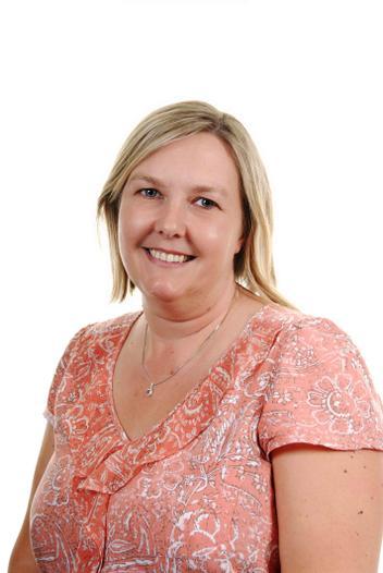 Mrs J Summers - Reception Teacher