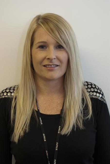 Mrs Boyes - KS1 teacher (maternity leave)