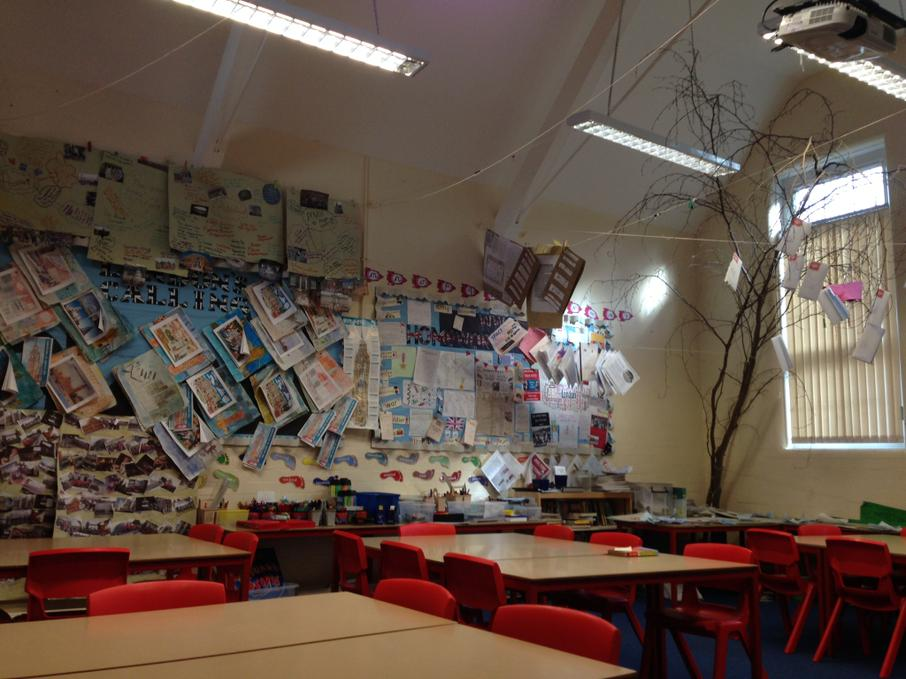 Willow Class - Year 6