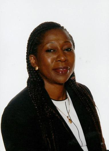 Chair of Governors  - Mrs  S Bolaji