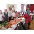 Farmers Market 2014