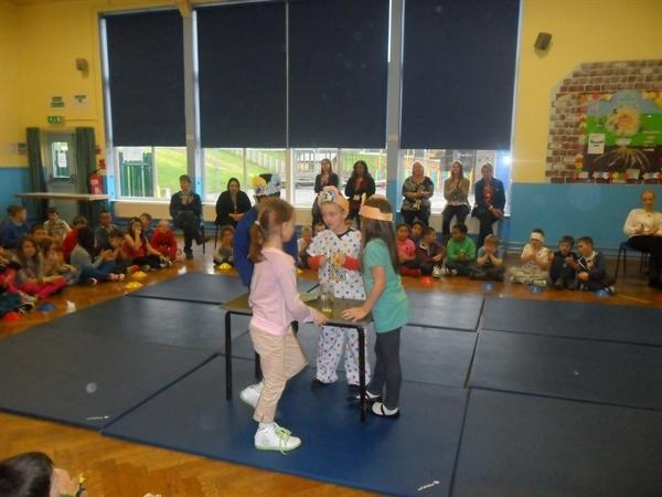 Children in Need Talent Show (6)