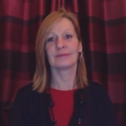 Mrs V Blunn - Class teacher