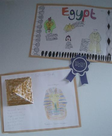 Buttermere's amazing efforts for homework