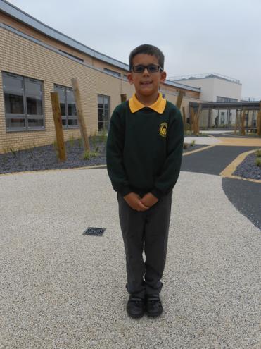 School Uniform for boys