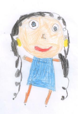 Nicola O'Callaghan - Family Worker