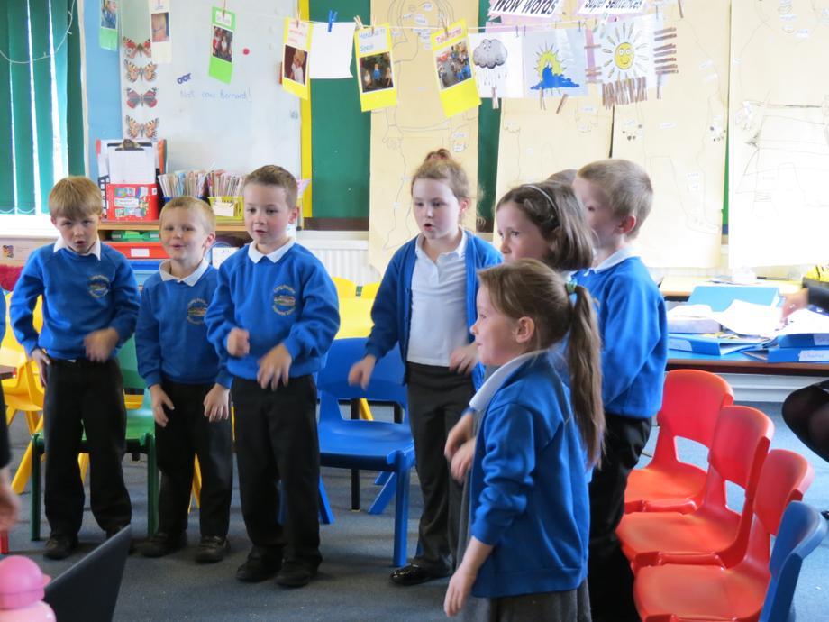 Music Class 1
