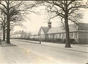 Peartree School 1937