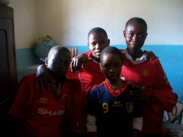 Wednesday at Martinshamba