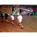 WLSSP A,G&T Dance