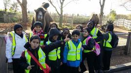 London Zoo 8