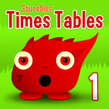 Squeebies T T | Learn your Times Tables