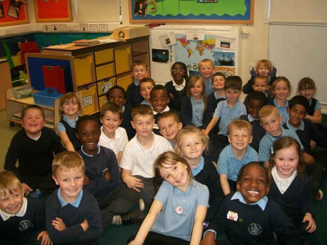 Hazel Class 1