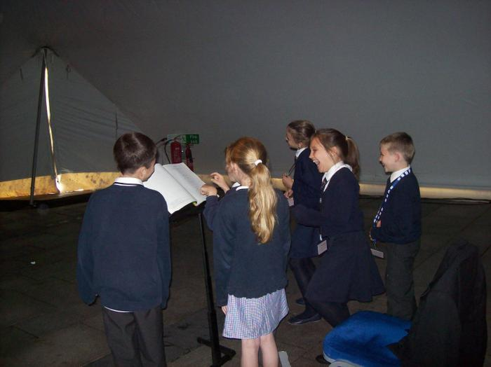 Getting into the role of conductors