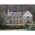 The House at Plas Dol-y-Moch