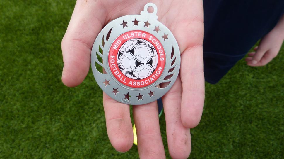 Mid Ulster Schools Medal