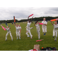 Girl's County Cricket Finals Unsworth, Bury 2014