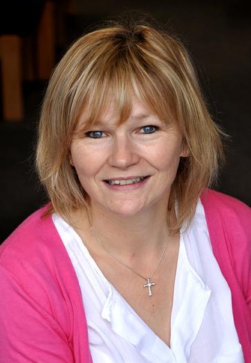Mrs C Robertshaw - Acting Deputy Headteacher