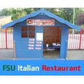 FSU Italian Restaurant