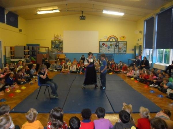 Children in Need Talent Show (8)