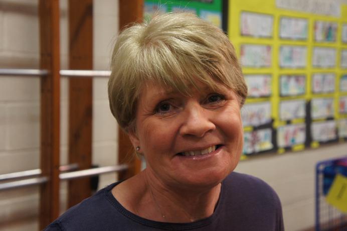 Mrs S. Smith