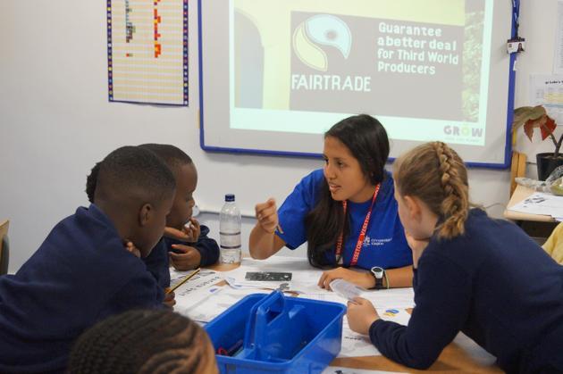 City University Fair Trade