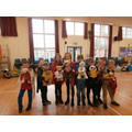 Year 4 enteries