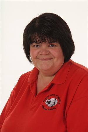 Mrs Hurst - Lunchtime Supervisor