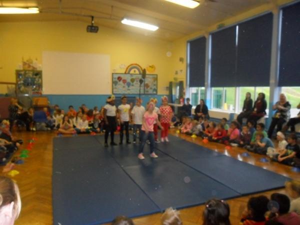 Children in Need Talent Show (2)