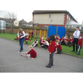 Rocket Testing - Forces in Science