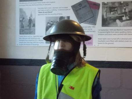 November 2013 - Bletchley Park - Year 6  4