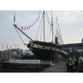 Year 2 SS Great Britain trip