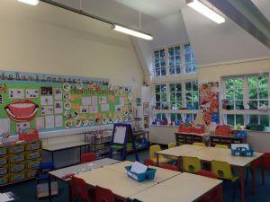 Class 5 Year 3
