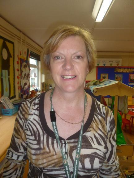 Ms Cushley, Speech Therapist