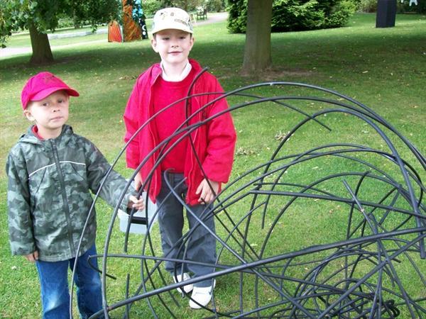 Leicester Botanic Gardens