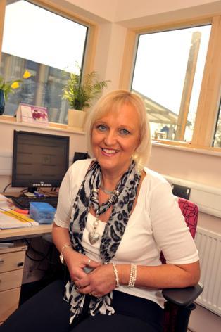 Pam Hissitt (DSL)