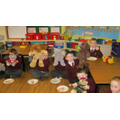 Year 1 Teddy Bears' Picnic