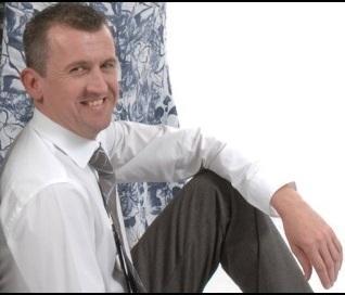 Mr Spencer Allen HeadTeacher