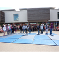 Street Dance at Summer Fair