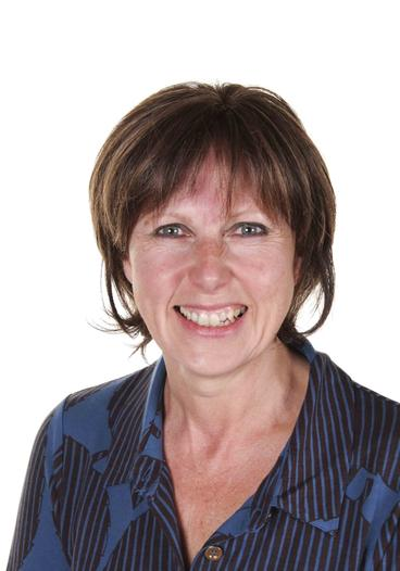 Mrs A Hanson - Dyslexia Specialist